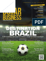 The Dollar Business Magazine-July 2014