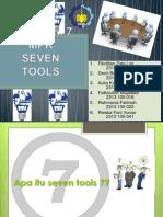Seven Tools