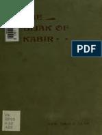 Bijak of Kabir