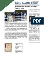 The Writers' Gazette