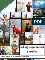 Humboldt Park Campaign Book