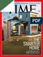 Time Magazine - July 7 2014