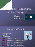 Stratetigic Planning