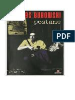 Charles Bukowski Postane