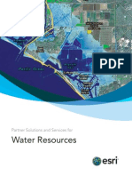 Bp Water Resources