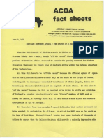 American Committee on Africa -- NATO and Southern Africa