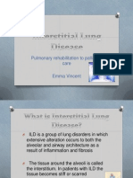 Interstitial Lung Disease Slide Share