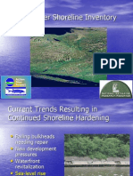 Hudson River Shoreline Inventory