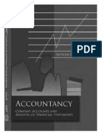 NCERT Class 12 Accountancy Part 2