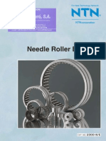 Ntn-needle Roller Bearings