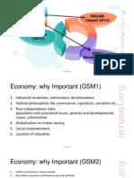 How to Prepare Economy