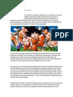 Los Mejores Videos de Goku