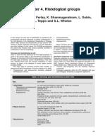 clasificarea tumorilor maligne