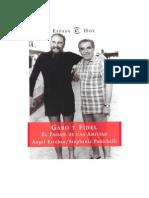Angel Esteban-Panichelli-Gabo y Fidel