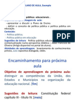PLANO DE AULA, Exemplo.pptx
