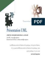 UMLpart-1
