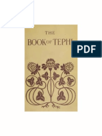 18) the Book of Tephi