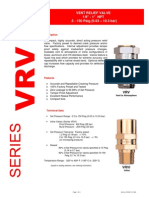 Series VRV Product Literature