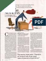 El País Dar Malas Noticias