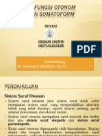Disfungsi Somatoform