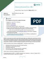 MOV BT Manifesto Eletronico Doc Fiscais 11.83 MDFe
