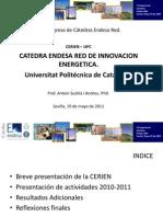 Presentación catedra Endesa