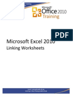 Excel2010 Linking(2)