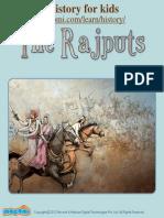 The Rajputs - History – Mocomi.com