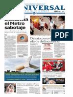 GradoCeroPress Vier 19 Sept2014 Portadas