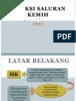 ISK -ppt