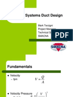 126536693 HVAC Systems Duct Design