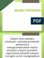 Teori Perilaku Produsen.pptx