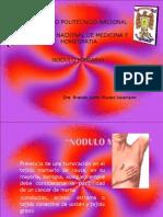 nodulo mamario