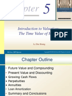 4.Time Value of Money -Student