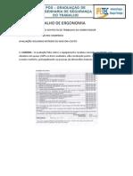 Trabalho de Ergonomia Rev.1