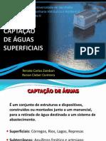 04-Captacao Superficial e Subterranea 2012-2