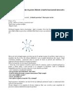 Schiţe de Proiect Didactic Având La Bază Metode Interactive