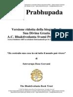 Vita Di Srila Prabhupada