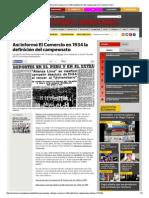 2014-02-26 El Comercio