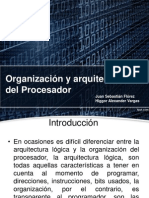 arquitecturaFunionamientoProcesadorFlorezVargas