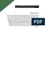PSICOLOGÍA SOCIAL Y PSICOANÁLISIS PICHÓN CON LACAN Los Grupos Operativos a La Luz de Los Cuatro Discursos