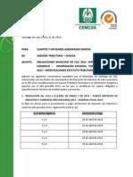 Obligaciones Municipo Cali 2014 Ica Inf Exogena