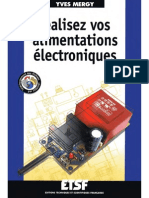 Realisez Vos Alimentations Electronique