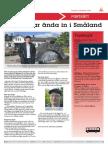 Ulf Pendlar Ända in i Småland