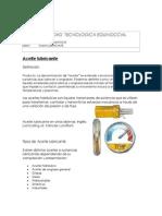 Aceite Caja Automatica 04-2013