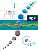EARTH University Carbon Neutral
