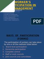 Presentation of Wpm