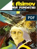 5. Asimov, Isaac - Fundatia 9 - Marginea Fundatiei (v.0.9)