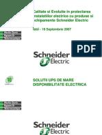 Ups - Schneider