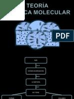 Teoria Cinetica Molecular